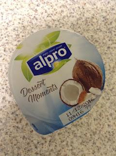 alpro dessert moments coconut