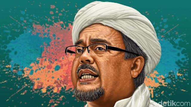 Hikmahanto: Saudi Harus Jelaskan Alasan Tak Deportasi HRS