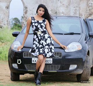 Actress-Shubharaksha-Stills