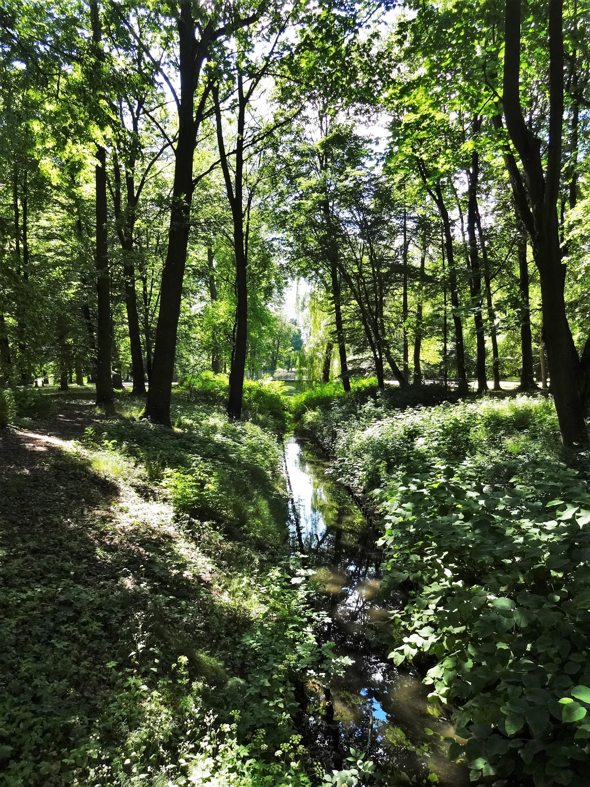 Ein UNESCO-Leipzig am Main: Warschau | Renard Teipelke