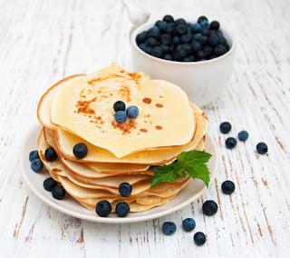 Pancakes 1 Recipe