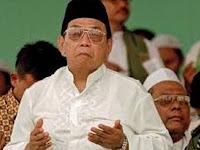 Subhanallah, Jin Muslim Ini Akui Bahwa Gus Dur Waliyullah