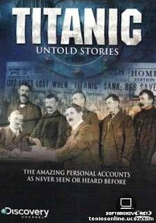 Titanic: Untold Stories  Δείτε Ντοκιμαντέρ online μεταγλωττισμένα στα Ελληνικά