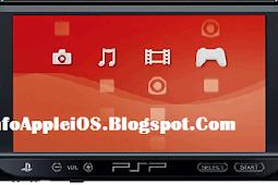Cara Install Custom Firmware Di PSP