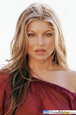 Life story Fergie, whose real name is Stacy Ann Ferguson