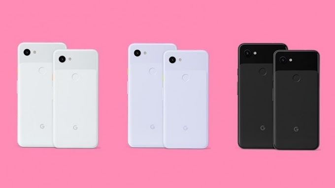 Google Pixel 3a Overview Specification Compare