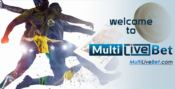 MultiLiveBet Agen Casino Online