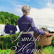 Book Review: An Amish Home Novella Collection by Beth Wiseman, Amy Clipston, Kathleen Fuller & Ruth Reid