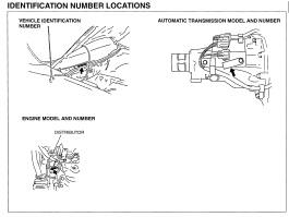 repair-manuals: Mazda MPV 1996 Repair Manual