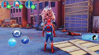 افضل العاب سبايدر مان (Spider-Man) للاندرويد