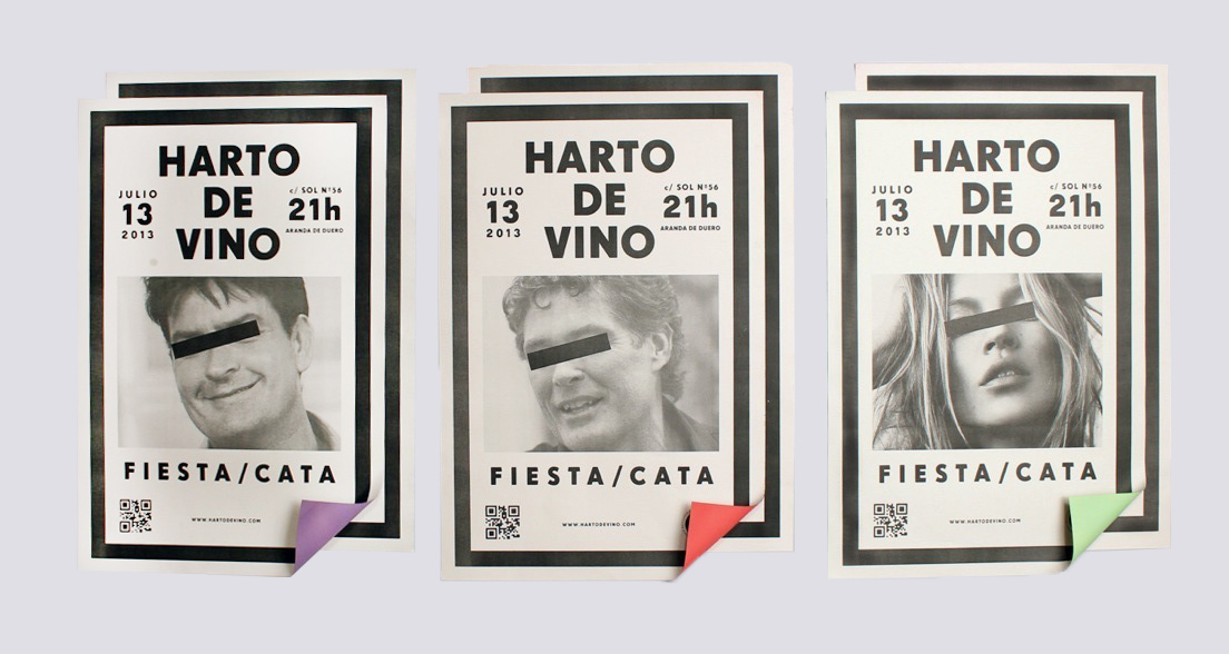 Harto De Vino (Student Project) On Packaging Of The World