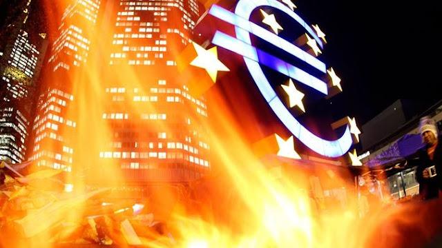 Η Ευρωπαϊκή Ένωση και το σενάριο της καταστροφής