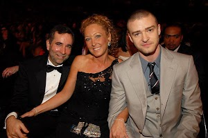 Justin Timberlake's family was robbed cousin