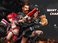 Metal Wings : Elite Force v3.2 Mod Apk (Unlimited Money) Offline Terbaru 2018