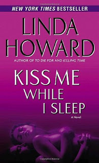 Kiss Me While I Sleep (CIA Spies #3)