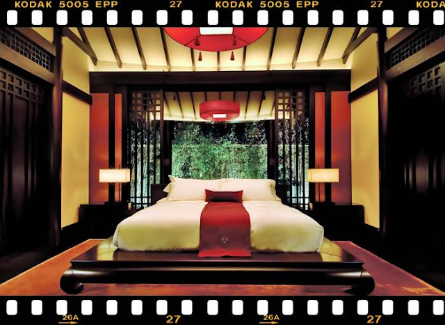 Hotel Boutique Banyan Tree Cazare de lux in China