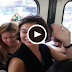 "VIDEO: ANNE CURTIS RIDES MRT ""SIKSIKAN AT TULAKAN SA MRT NO PROBLEM """