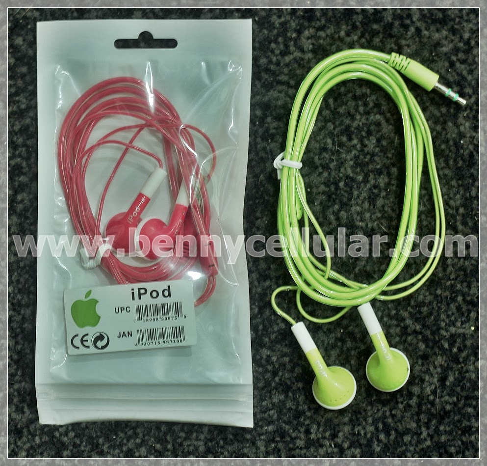 Handsfree IPOD NON MIC