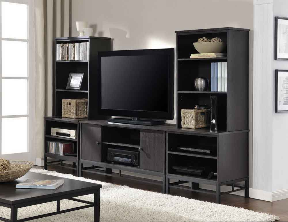 Modern luxurious cupboard designs in living room 2016 for Living room tv stand designs