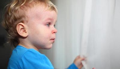 Kecemasan Masa Kecil Memiliki Koneksi dengan Alergi Makanan
