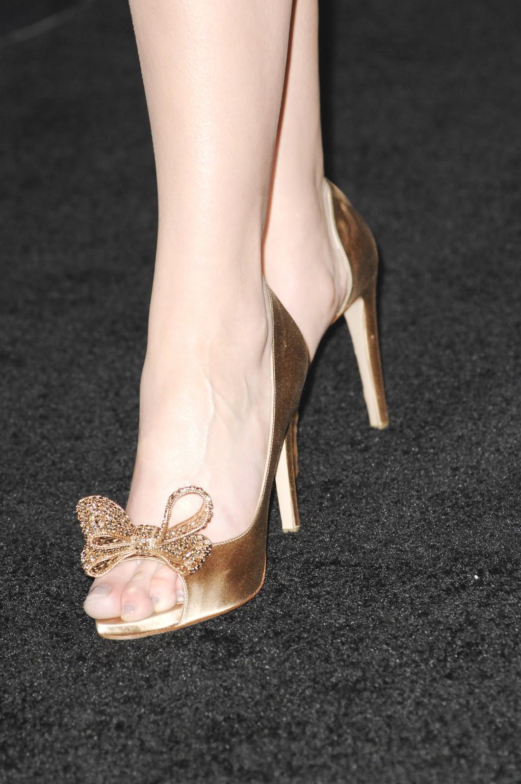 Katherine Heigl | Celebrity Shoes Gallery