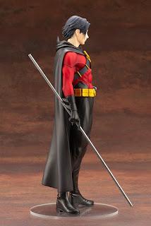 "Figuras: Imágenes de ""DC Comics Red Robin Ikemen Statue"" - Kotobukiya"