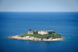 Island of Mamula