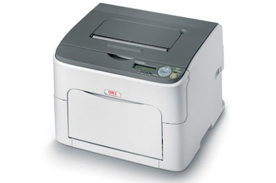 OKI C110 Driver Download