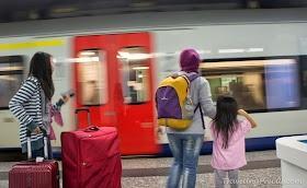Tip Packing Ke Eropa