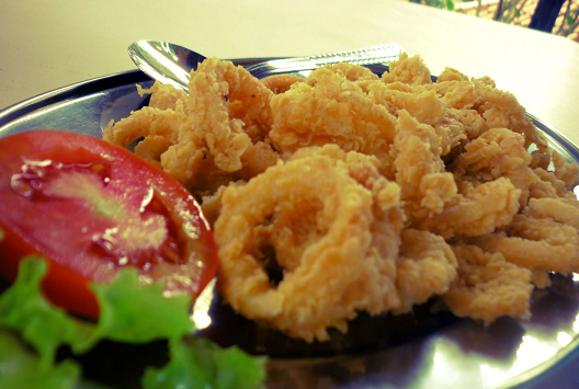resepi menu berbuka puasa  bersahur  popular  terbaik aneka resepi masakan kampung Resepi Mee Goreng Tai Tong Enak dan Mudah