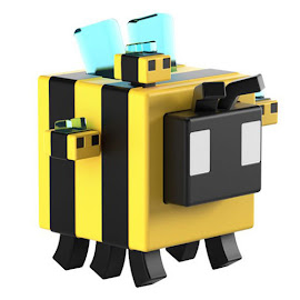Minecraft Series 18 Bee Mini Figure