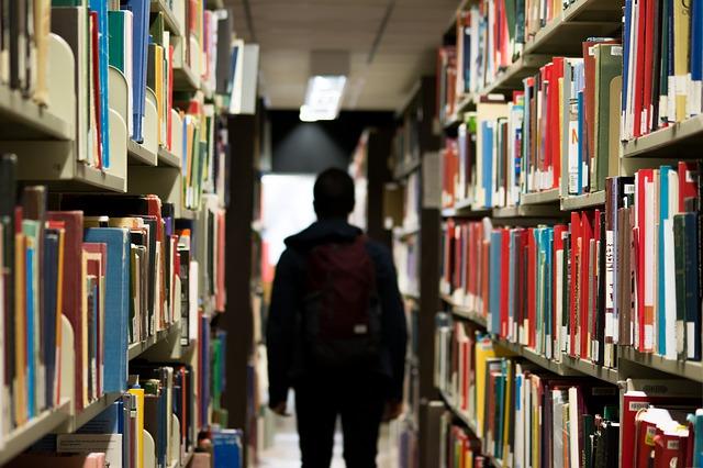 Biblioteca e o Dia Mundial do Livro