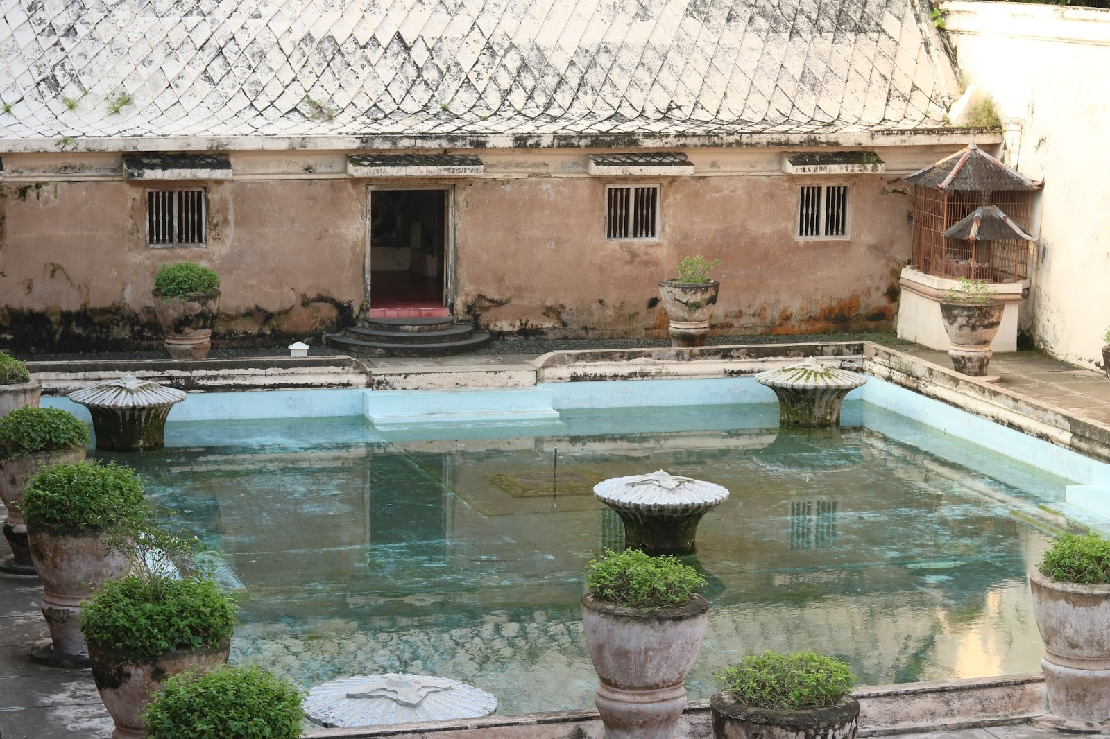 Palácio da Água Kraton