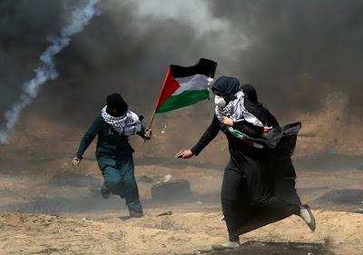 [Video] Doa Mishary Rasyid Al-Afasy untuk Gaza yang Menggetarkan