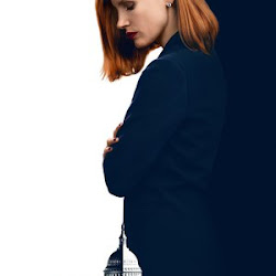 Poster Miss Sloane 2016