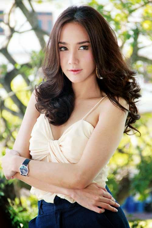 Beautiful Women Thailand  Beautiful Girl-8657