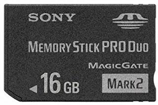 Sony Memory Stick Formatter V2.5