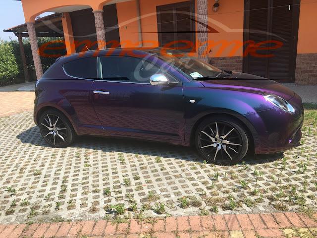 Emmeemme Car - Verniciatura carrozzeria auto a Settimo Torinese