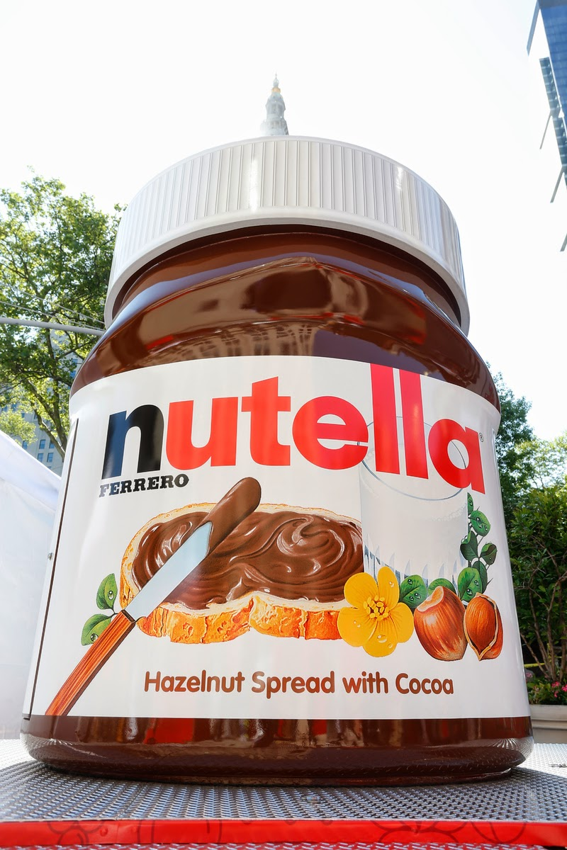Nutella Brings Truck Tour to Atlanta for 50th Anniversar​y! #SpreadTheHappy via www.productreviewmom.com