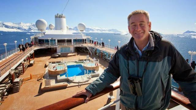 Destination Immersion Cruises