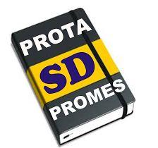 Prota dan Promes Kelas 4 SD/MI KTSP Lengkap