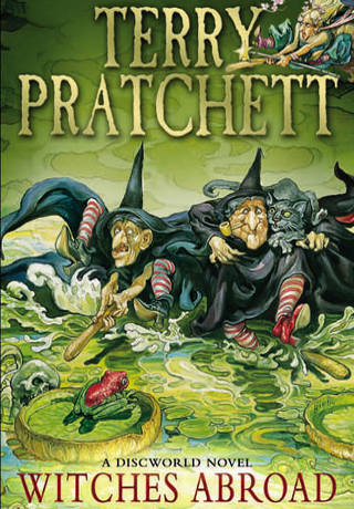 Witches Abroad PDF Download