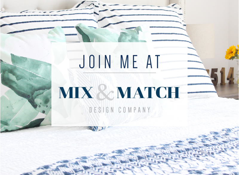 Mix & Match Design Company