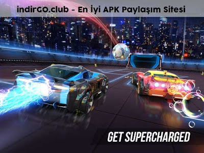 supercharged hile apk