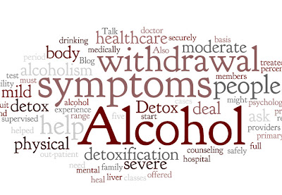 Alcohol Detoxification