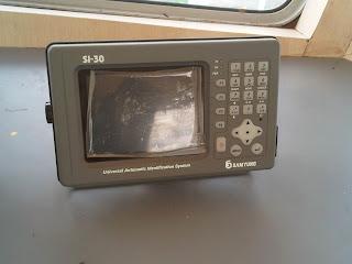 Furuno Gp 32 manual