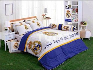 83+ Gambar Kamar Real Madrid Kekinian