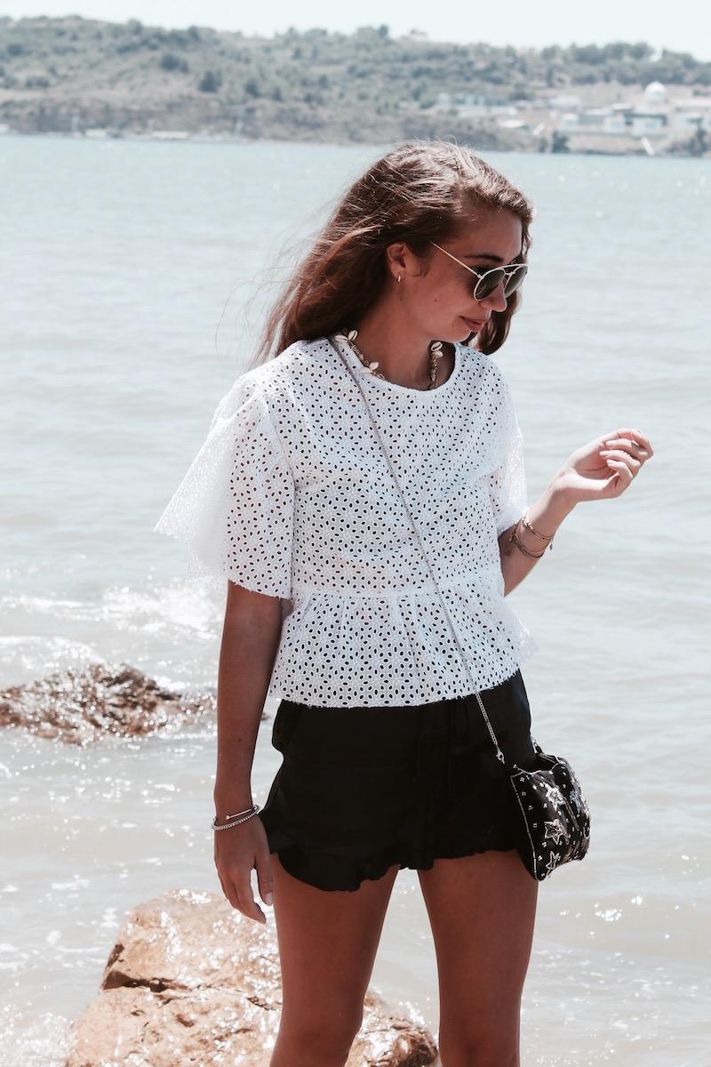 blog mode look du jour