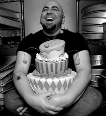 Duff Goldman Charm City Cakes
