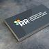 Cartão de Visita e Logotipo RR Mercado